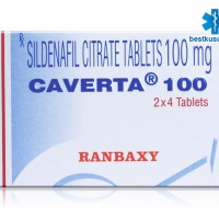caverta 100mg